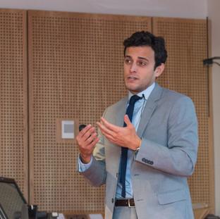 Session III Speakers Panel