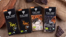 Fair and Sustainable Chocolate from Ecuador