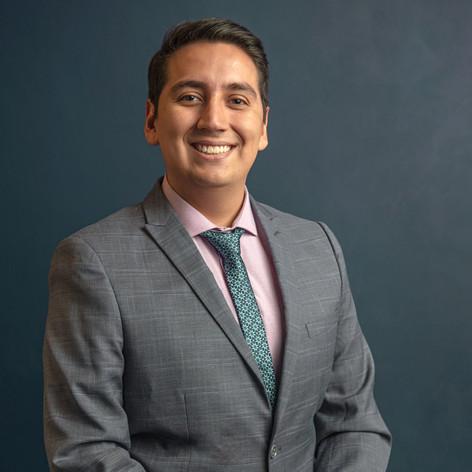 Daniel Granja Conejeros