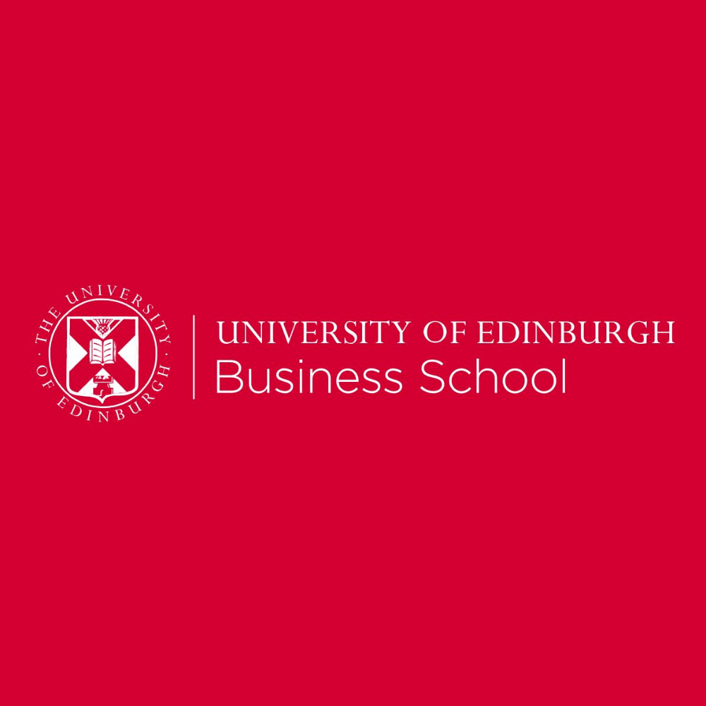 Business School square logo