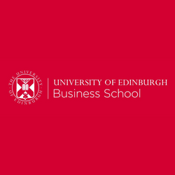 Business School square logo