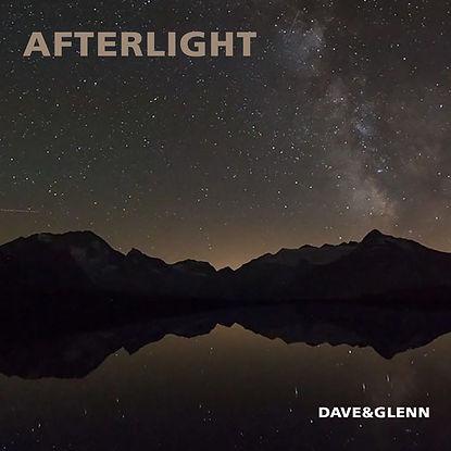 Dave&Glenn Afterlight Album Front.jpg
