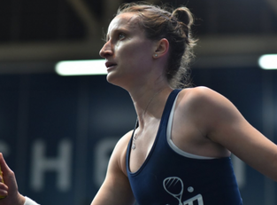 HALEY MENDEZ EAGER TO USE FRUSTRATING LOSSES TO HER ADVANTAGE MOVING FORWARD