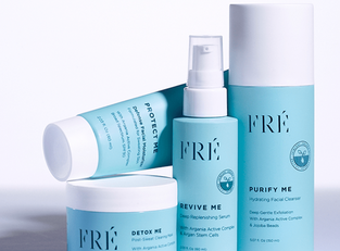 The Best Skincare for Athletes [FRE Skincare review]