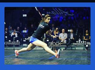 The Nour El Sherbini NY Squash Challenge