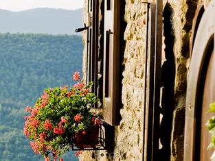 MONTEVERDI EXPERIENCE Tuscany untouched.  Luxury redefined.