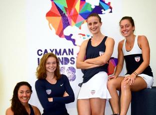 U.S. Women Complete Pan Ams Triple Gold; Men Take Home Team Bronze
