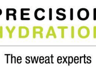 Really Excited to Partner Up with Precision Hydration!