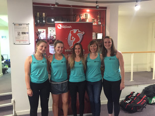 England Inter County Championships