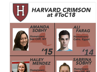 Harvard Squash at the Tournament of Champions