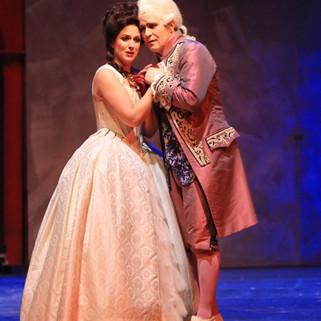 Belmonte/Entführung a.d. Serail (W.A. Mozart)