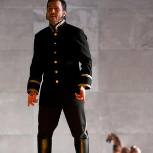 Macduff/ Macbeth (G. Verdi)