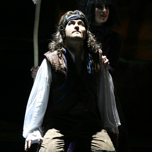 Sandor Barinkay/Zigeunerbaron (J. Strauss)