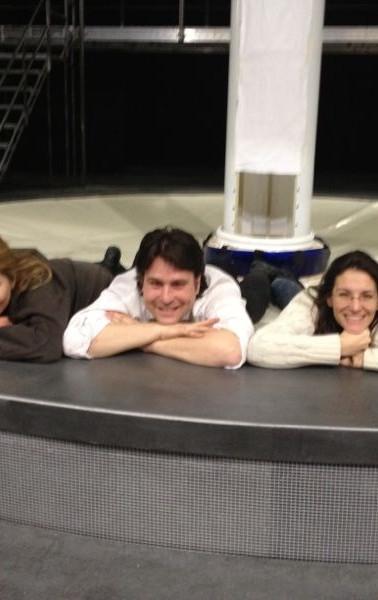 Team Idomeneo...