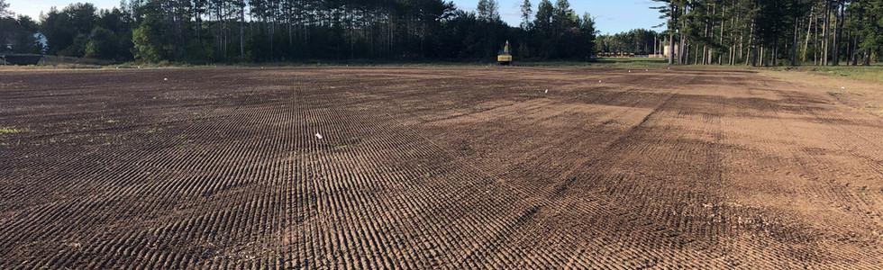 Field 3 Seeded - 2020