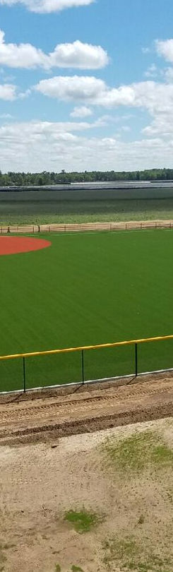 MAC Turf Field