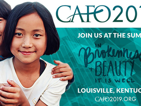 ICC Invited to Present at Annual CAFO Conference