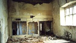 Interior Condition Before