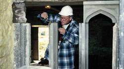 Window Stonework Restoration