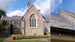 Slate Roof Detailing