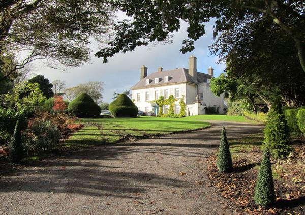 Consent for Gileston Manor