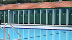 Reinstated Lido Cabins