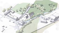 Aerial image of proposals