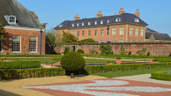 Tredegar Walled Garden