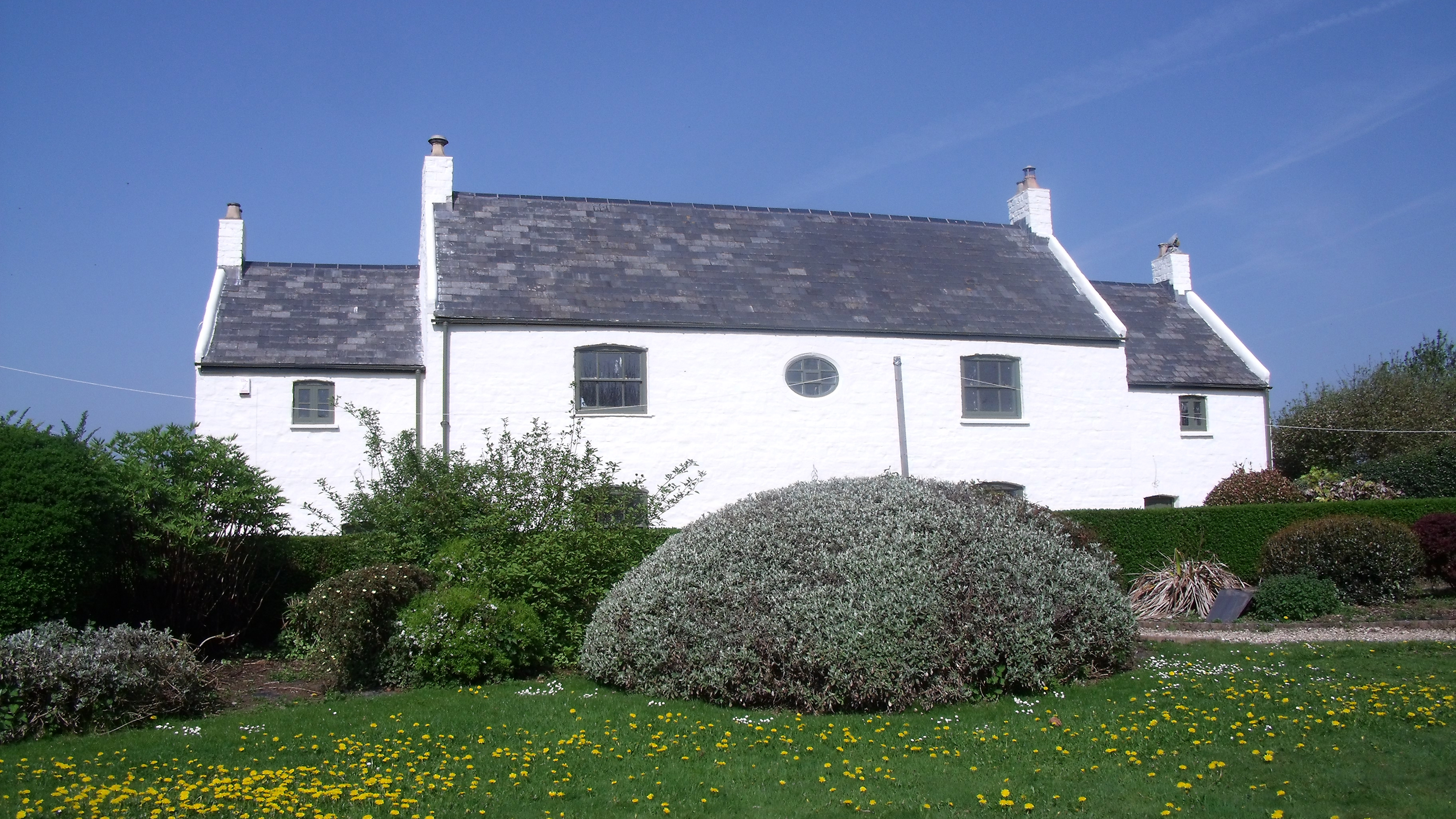 Fully Restored Farm House
