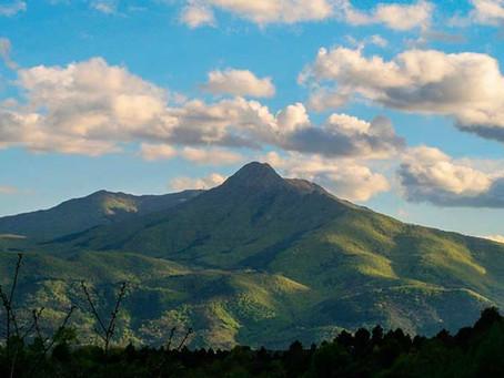 Recorre el Parque Natural del Montseny con tu Mini Caravana