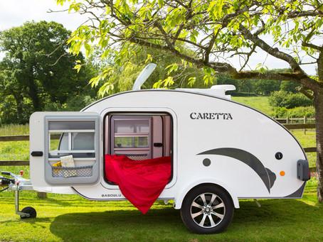 Caretta 1500 Experience: Descúbrela