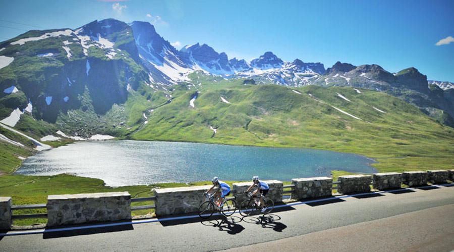 Tour du mont blanc francia Mini Caravanas España