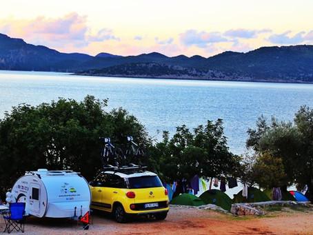 ¿Por qué comprar una mini caravana?