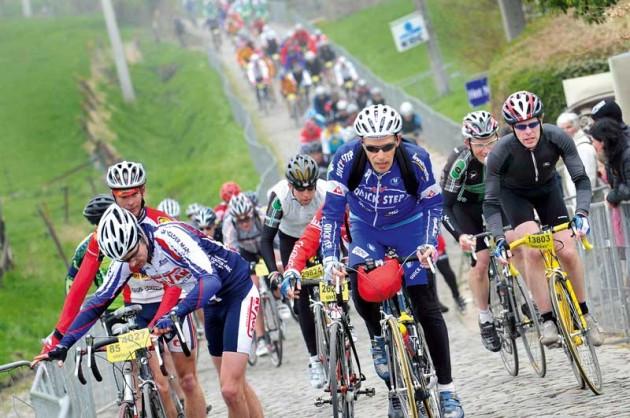 Tour de Flandes Cyclo Bélgica Mini Caravanas España