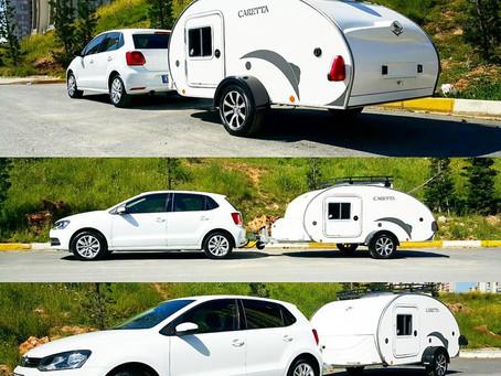 Comprar una Mini Caravana
