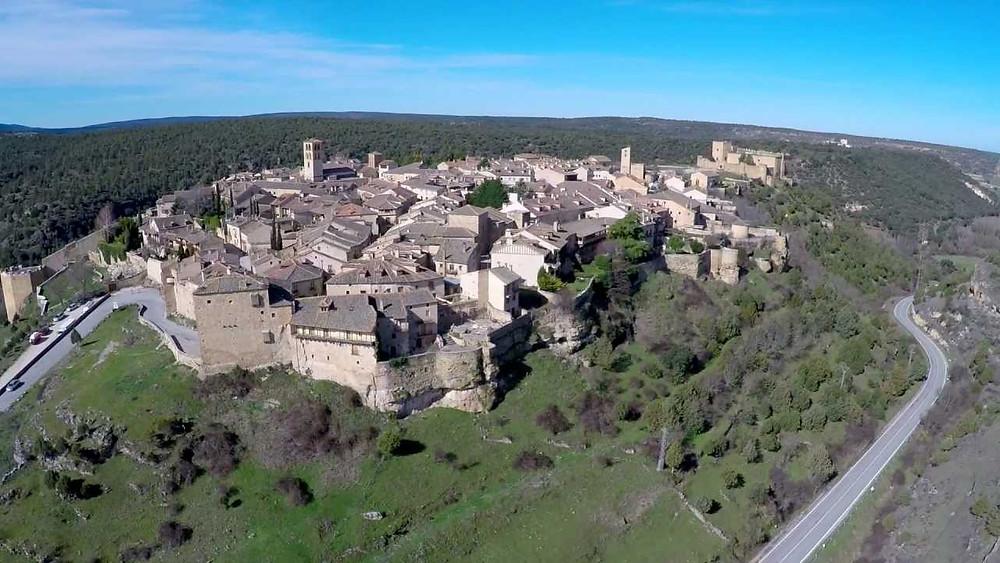 Pedraza Mini Caravanas España