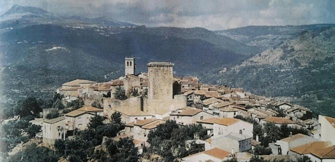 Miranda del Castañar Mini Caravanas España