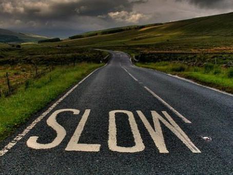 Slow Travel y cómo practicarlo con tu Mini Caravana