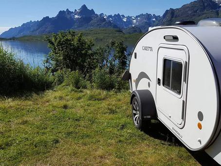 Mini Caravanas: Explora los Parques Nacionales y Naturales de España