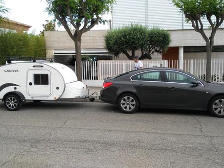 Consejos para antes y durante tu viaje en mini caravana