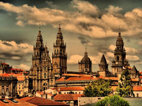 Las maravillas de Galicia en mini camper