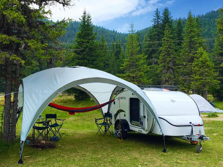 Consejos para disfrutar de tu escapada de camping a la naturaleza