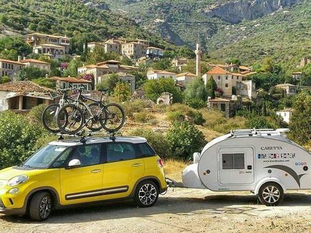 Tipos de Mini Caravanas. Descubre la que mejor se adapta a ti