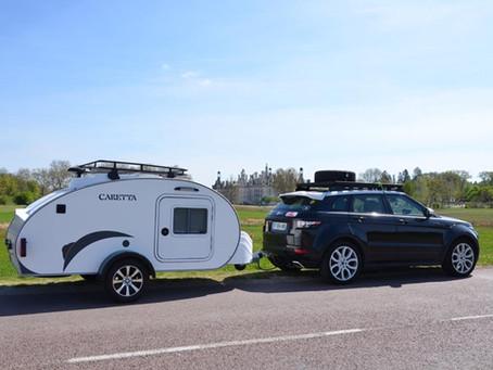 El mundo y tu mini caravana