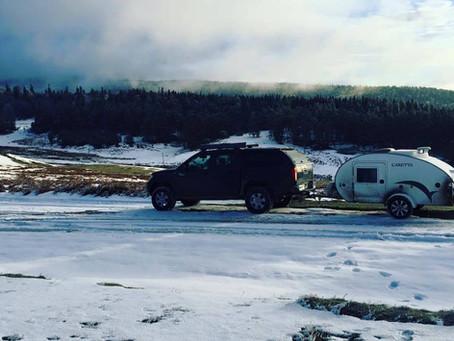 Trucos que te harán la vida más fácil al viajar con tu mini caravana
