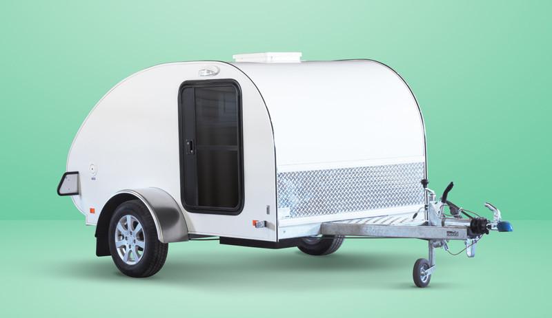 Tienda Online de Mini Caravanas