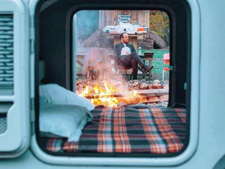 Viviendo grandes experiencias en escapadas de camping