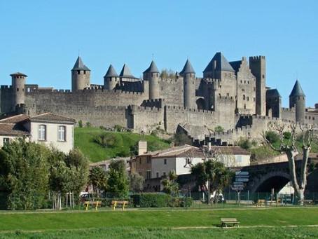 Viaja por Europa con tu minicaravana Caretta