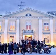 Bröllop Fest Herrgård  Asa Småland