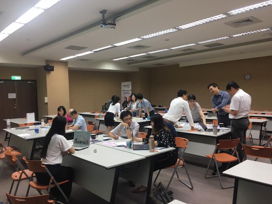 Tiger Bootcamp培訓企業建立品牌策略前進歐洲市場